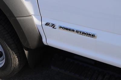 2021 Ford F-450 Super Cab DRW 4x4, 11FT Knapheide KUV service body  #T3112 - photo 37