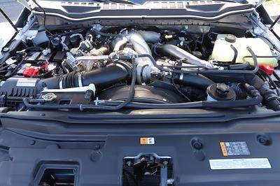 2021 Ford F-450 Super Cab DRW 4x4, 11FT Knapheide KUV service body  #T3112 - photo 39