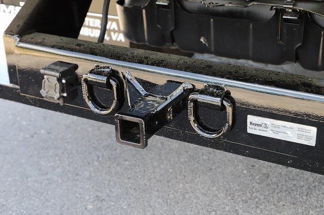 2021 Ford F-450 Super Cab DRW 4x4, Cab Chassis #T3134 - photo 6