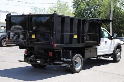 2021 Ford F-450 Super Cab DRW 4x4, Cab Chassis #T3134 - photo 2