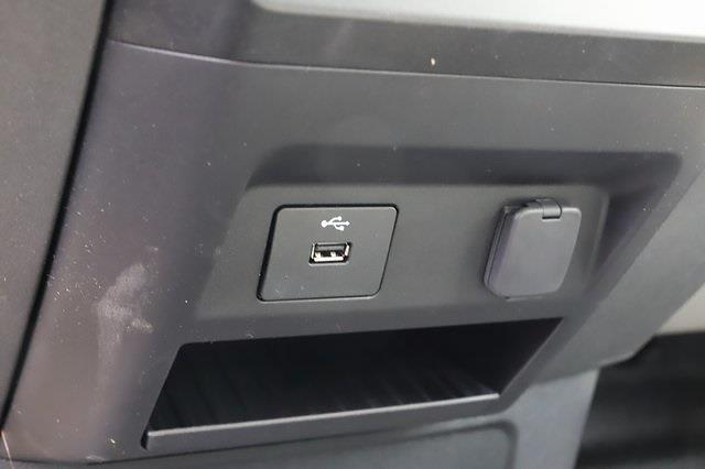 2021 Ford F-350 Regular Cab DRW 4x2, PJ's Stake Bed #T3138 - photo 20