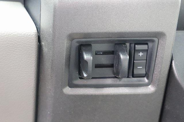 2021 Ford F-350 Regular Cab DRW 4x2, PJ's Stake Bed #T3138 - photo 23