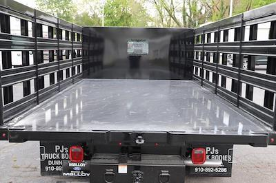2021 Ford F-350 Regular Cab DRW 4x2, PJ's Stake Bed #T3138 - photo 10