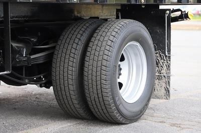 2021 Ford F-350 Regular Cab DRW 4x2, PJ's Stake Bed #T3138 - photo 8