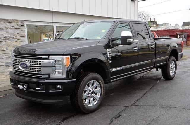 2017 F-350 Crew Cab 4x4, Pickup #T3759 - photo 5