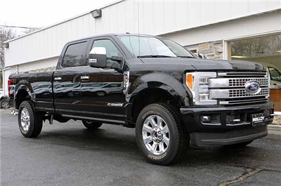 2017 F-350 Crew Cab 4x4, Pickup #T3759 - photo 3