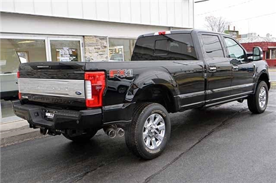 2017 F-350 Crew Cab 4x4, Pickup #T3759 - photo 2