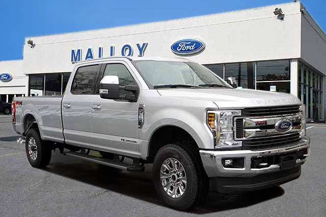 2018 F-350 Crew Cab 4x4, Pickup #T3811 - photo 1