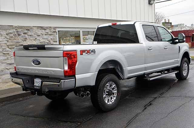 2018 F-350 Crew Cab 4x4, Pickup #T3811 - photo 2