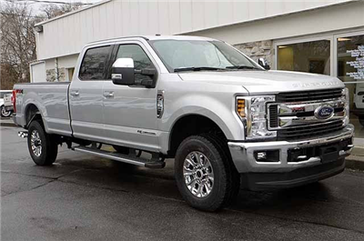 2018 F-350 Crew Cab 4x4, Pickup #T3811 - photo 4