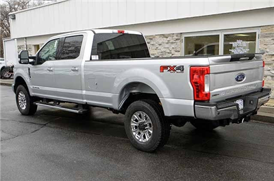 2018 F-350 Crew Cab 4x4, Pickup #T3811 - photo 3