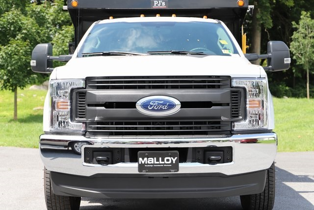 2018 F-350 Regular Cab DRW 4x4,  Godwin Manufacturing Co. 184U Dump Body #T3857 - photo 7
