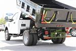 2018 F-350 Regular Cab DRW 4x4,  Godwin Manufacturing Co. 184U Dump Body #T3857 - photo 4