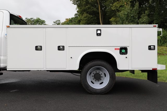 2018 F-450 Super Cab DRW 4x2,  Knapheide Service Body #T3866 - photo 4