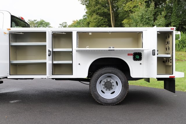 2018 F-450 Super Cab DRW 4x2,  Knapheide Service Body #T3866 - photo 5