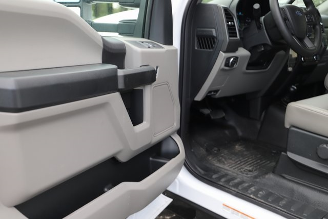 2018 F-350 Regular Cab 4x4,  Service Body #T3872 - photo 18