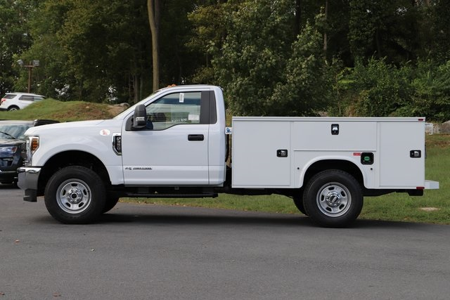 2018 F-350 Regular Cab 4x4,  Service Body #T3872 - photo 3