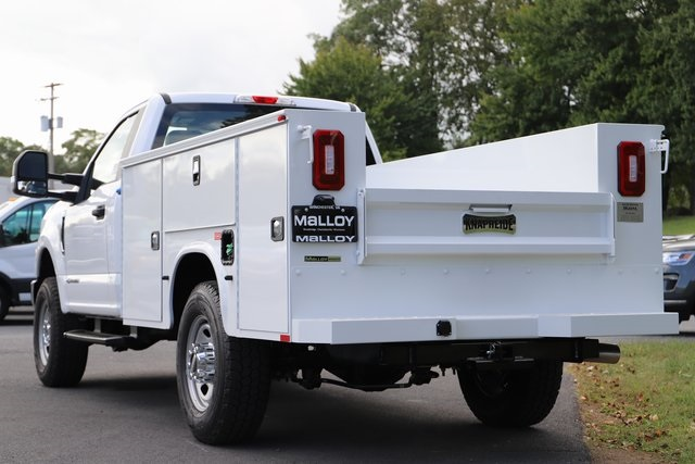 2018 F-350 Regular Cab 4x4,  Service Body #T3872 - photo 2