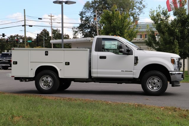 2018 F-350 Regular Cab 4x4,  Service Body #T3872 - photo 8