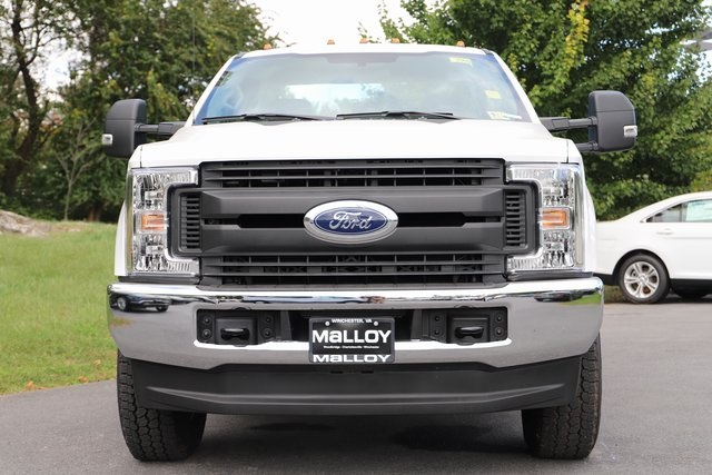2018 F-350 Regular Cab 4x4,  Service Body #T3872 - photo 9