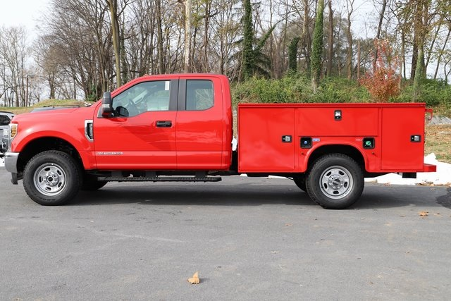 2019 F-350 Super Cab 4x4,  Knapheide Service Body #T3921 - photo 3