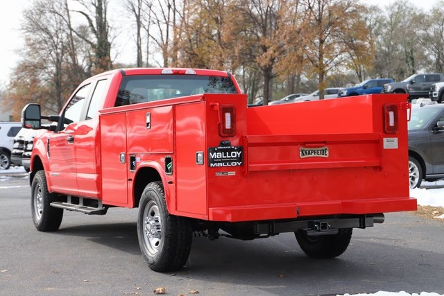 2019 F-350 Super Cab 4x4,  Knapheide Service Body #T3921 - photo 2