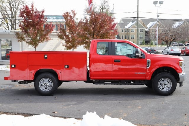 2019 F-350 Super Cab 4x4,  Knapheide Service Body #T3921 - photo 5