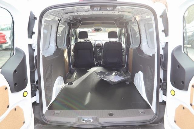 2021 Ford Transit Connect, Empty Cargo Van #T4105 - photo 1