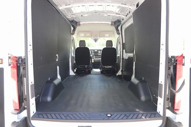 2021 Ford Transit 250 Medium Roof 4x2, Empty Cargo Van #T4107 - photo 1
