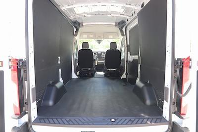 2021 Ford Transit 250 Medium Roof 4x2, Empty Cargo Van #T4107 - photo 2