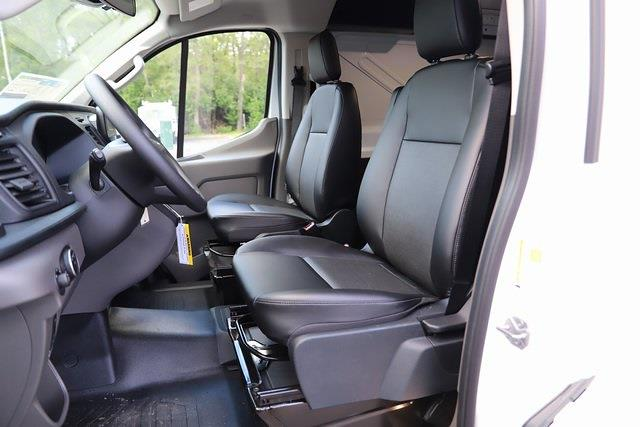 2021 Ford Transit 150 Low Roof 4x2, Empty Cargo Van #T4108 - photo 11