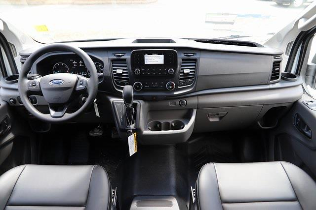 2021 Ford Transit 150 Low Roof 4x2, Empty Cargo Van #T4108 - photo 15