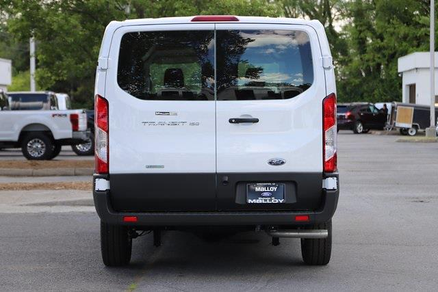 2021 Ford Transit 150 Low Roof 4x2, Empty Cargo Van #T4108 - photo 4
