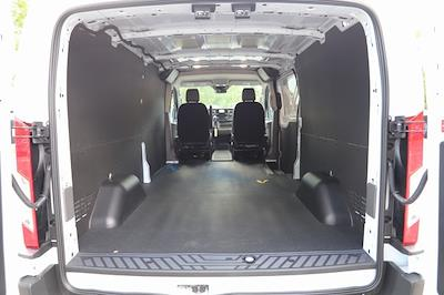 2021 Ford Transit 150 Low Roof 4x2, Empty Cargo Van #T4108 - photo 2