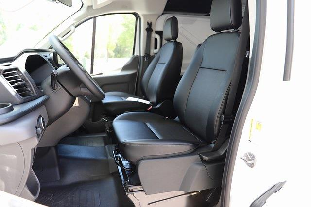 2021 Ford Transit 250 Low Roof 4x2, Empty Cargo Van #T4109 - photo 13