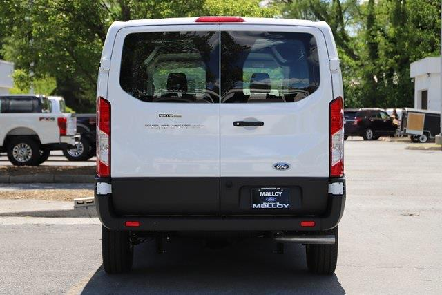 2021 Ford Transit 250 Low Roof 4x2, Empty Cargo Van #T4109 - photo 4