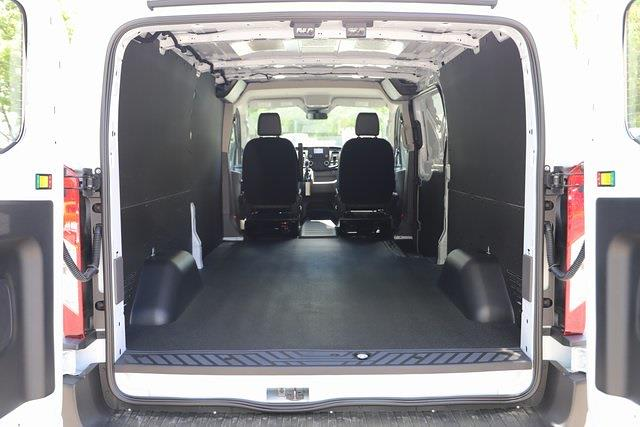 2021 Ford Transit 250 Low Roof 4x2, Empty Cargo Van #T4109 - photo 2