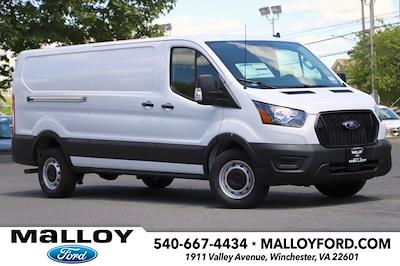 2021 Ford Transit 250 Low Roof 4x2, Empty Cargo Van #T4109 - photo 1