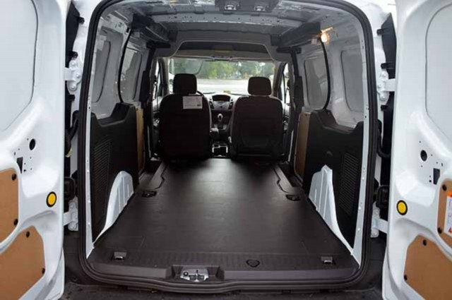 2017 Transit Connect, Cargo Van #T4709 - photo 2
