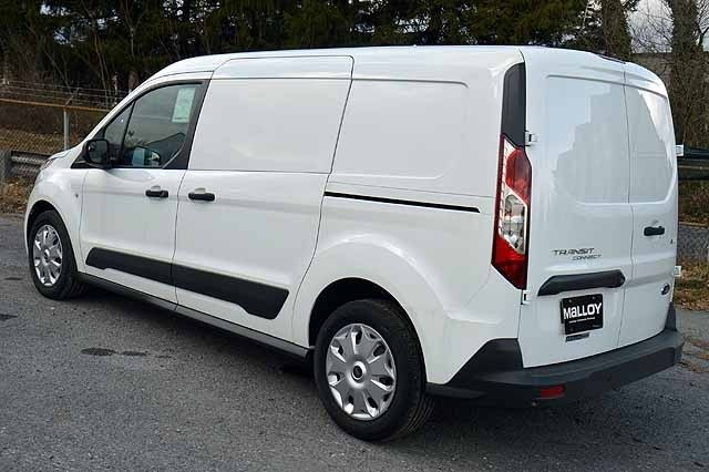 2017 Transit Connect, Cargo Van #T4725 - photo 4