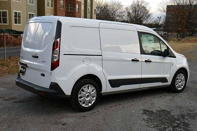 2017 Transit Connect, Cargo Van #T4725 - photo 6