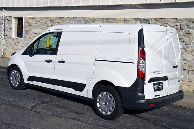 2017 Transit Connect, Cargo Van #T4727 - photo 5