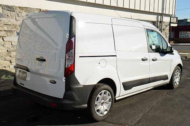 2017 Transit Connect, Cargo Van #T4727 - photo 3