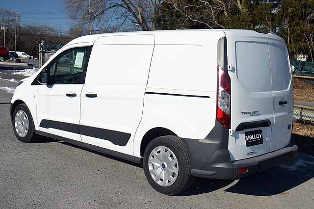 2017 Transit Connect, Cargo Van #T4728 - photo 4