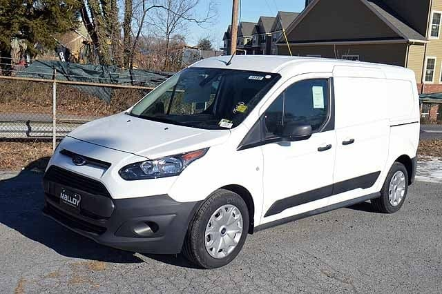 2017 Transit Connect, Cargo Van #T4728 - photo 5
