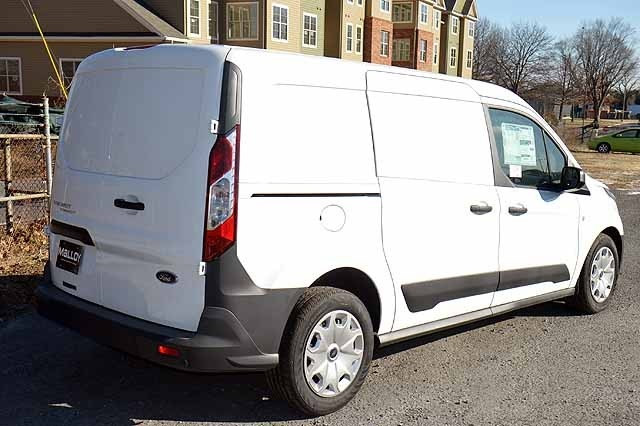 2017 Transit Connect,  Empty Cargo Van #T4728 - photo 6