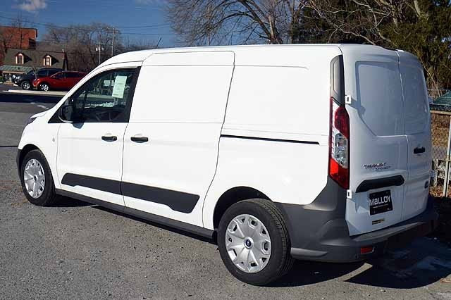 2017 Transit Connect, Cargo Van #T4730 - photo 4