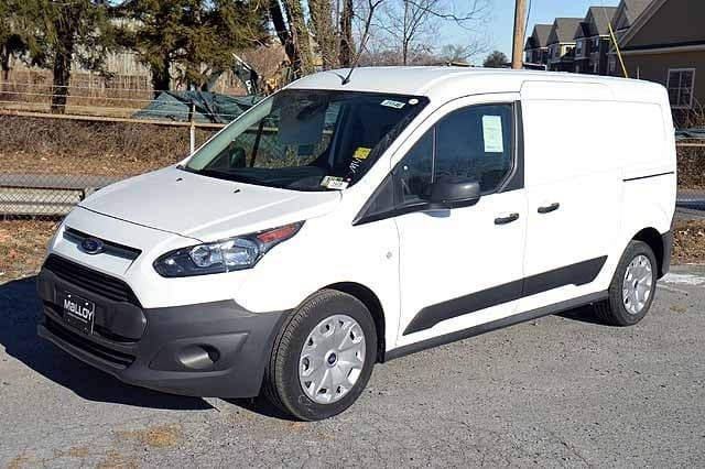 2017 Transit Connect, Cargo Van #T4730 - photo 5
