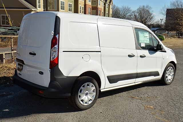 2017 Transit Connect,  Empty Cargo Van #T4730 - photo 6