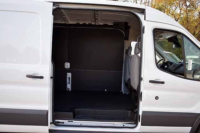 2018 Transit 150 Med Roof,  Empty Cargo Van #T4802 - photo 13
